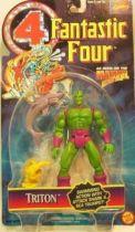 Fantastic Four - Triton