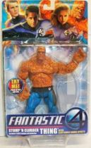 Fantastic Four The Movie - Stomp\'n Clobber Thing