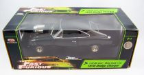 Fast & Furious - 1970 Dodge Charger (1:18 Die-cast) Joyride