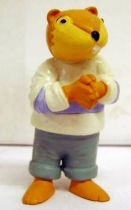 Father Beaver\\\'s tales - Benjamin - M.D Toys 1996