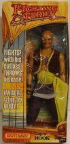 Fighting Furies - Cap\\\'n Hook - mint in box