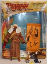Fighting Furies - Cap\\\'n Peg Leg & The Hooded Falcon Adventure - mint in box