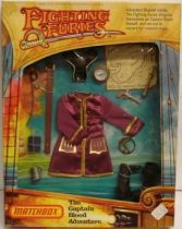 Fighting Furies - The Captain Blood Adventure - mint in box