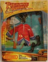 Fighting Furies - The Redcoat Adventure - mint in box