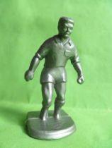 Figurine Publicitaire Café Costa Brasil Footballeur n° 6 (gris)