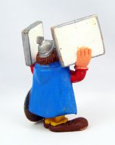 Figurine Publicitaire Eurocoustic / Ecomax - Dargaud 1979 (Astérix le Gaulois)