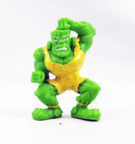Figurine Publicitaire Kellogg\'s Frosties - Monster Wrestler in my Pocket - Franck the Stone