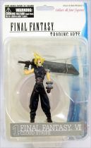 Final Fantasy - Figurine Trading Arts - Cloud Strife (from FF VII)