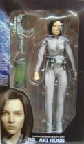 Final Fantasy : The Spirits Within - Dr. Aki Ross - Palisades 12\'\' figure