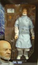 Final Fantasy : The Spirits Within - Dr. Sid - Palisades 12\'\' figure