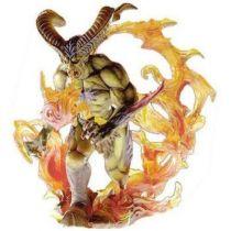 Final Fantasy Master Creatures - Ifrit - PVC Figures - Diamond