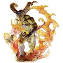 Final Fantasy Master Creatures - Ifrit - PVC Figures - Diamond
