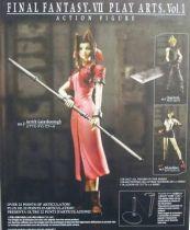 Final Fantasy VII - Aerith Gainsborough - Diamond action figure