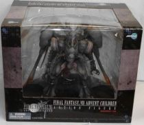 Final Fantasy VII Advent Children - Bahamut-Sin - ART FX action figure