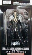 Final Fantasy VII Advent Children - Sephiroth - Diamond Play Arts action figure