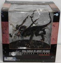 Final Fantasy VII Advent Children - Shadow Creeper - ART FX action figure