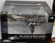 Final Fantasy VII Advent Children - The Sierra - ART FX