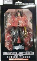 Final Fantasy VII Advent Children - Vincent Valentine - Diamond Play Arts action figure