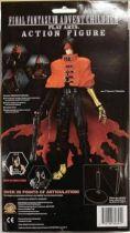 Final Fantasy VII Advent Children - Vincent Valentine - Diamond Play Arts action figure