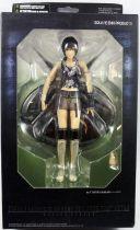 Final Fantasy VII Advent Children - Yuffie Kisaragi - Figurine Play Arts Square Enix Diamond