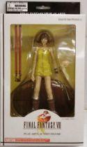Final Fantasy VIII - Selphie Tilmitt - Diamond action figure