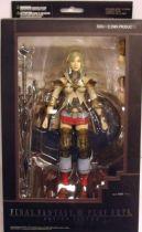 Final Fantasy XII - Ashe - Diamond action figure