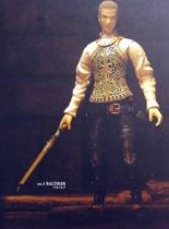 Final Fantasy XII - Balthier - Diamond action figure