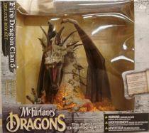 Fire Clan Dragon (serie 5)