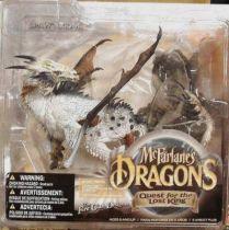 Fire Clan Dragon (series 1)