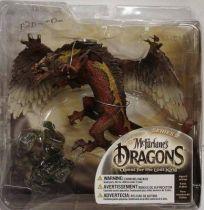 Fire Clan Dragon (series 2)