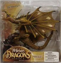 Fire Clan Dragon (series 3)
