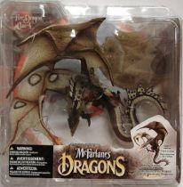 Fire Clan Dragon (series 4)