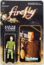 Firefly - ReAction Figure - Jayne Cobb