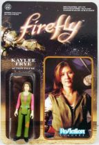 Firefly - ReAction Figure - Kaylee Frye