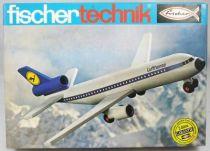 Fischertechnik - N°30099 Jet Lufthansa