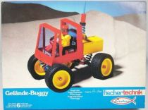 Fischertechnik - N°30463 Buggy tout-terrain