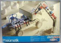 Fischertechnik - N°30863 Pneumatics components Extension kit