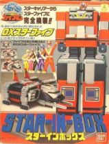 Fiveman - DX Star Five