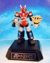 Fiveman - Great Five (Soul of Chouzoukei) - Bandai
