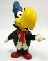 Fix & Foxi - Heimo PVC figure - Professor Knox