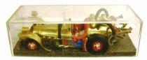 Flaklypa Grand Prix (Pinchcliffe Grand Prix) - Racing car \'\'Il Tempo Gigante\'\'