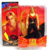 Flash Gordon - Bif Bang Pow! - Flash Gordon & Ming the Merciless