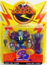 Flash Gordon - Playmates - General Lynch