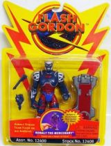 Flash Gordon - Playmates - Kobalt the Mercenary