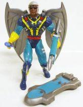 Flash Gordon - Playmates - Prince Talon (loose)