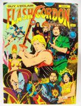 Flash Gordon (Guy l\'Eclair) Spécial - Dynamisme Presse Edtion 1980 01