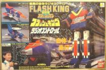 Flashman - Radio-Controlled Flash-King