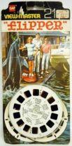 Flipper  - View-Master 3-D 3 discs set