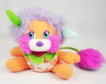 Flower Popple Orange (loose)