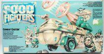 Food Fighters - Combat Carton